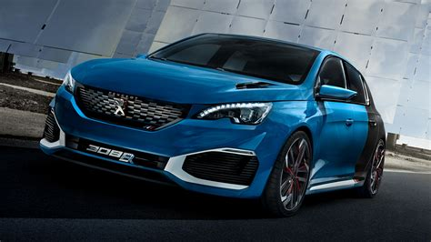 peugeot   hybrid concept wallpapers  hd