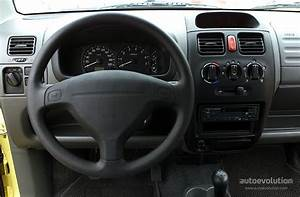 SUZUKI Wagon R specs - 2000, 2001, 2002, 2003 - autoevolution