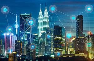 Smart Cities  Acceleration  Technology  Cases And Evolutions In The Smart City