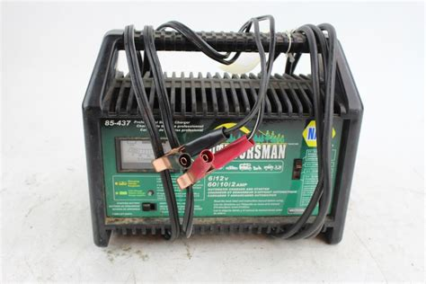car audio equipment napa automatic battery charger property room