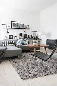 Teppich Modern Wohnzimmer : teppich wohnzimmer modern haus deko ideen ~ Lizthompson.info Haus und Dekorationen