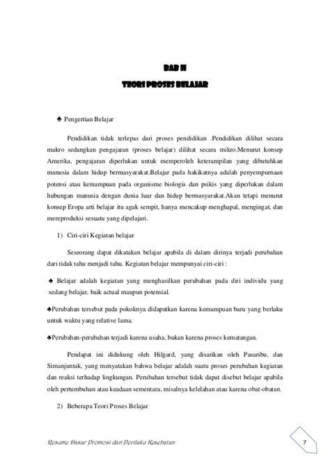 Ciri Ciri Cv Ekonomi by Pendidikan Kesehatan Dan Ilmu Perilaku Resume