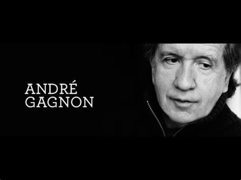 Never miss another show from andre gagnon. André Gagnon - Une longue absence - Piano Cover - YouTube