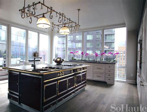 la cornue kitchen designs a show house kitchen design manifestdesign manifest 6748