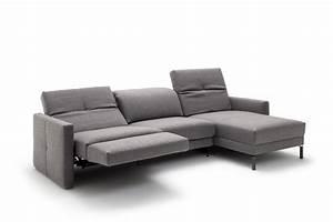 Ecksofa Mit Elektrischer Relaxfunktion : h lsta sofa ecksofa mit fusst tzen funktion in wall ~ Whattoseeinmadrid.com Haus und Dekorationen