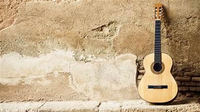 Guitar Acoustic Wallpapers Desktop