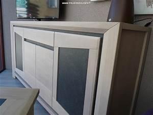 Meuble Bas Salle à Manger : emejing meuble bas salle a manger moderne contemporary awesome interior home satellite ~ Teatrodelosmanantiales.com Idées de Décoration