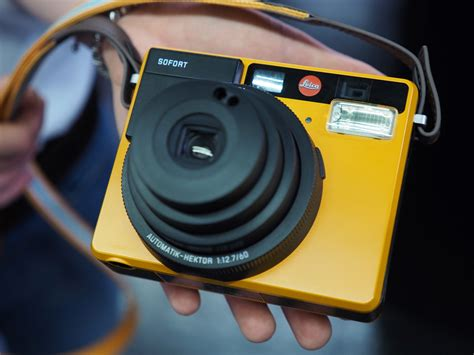 with instant photo top 8 best instant cameras 2018