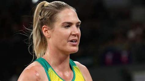 International Quad Series: Australia captain Caitlin ...