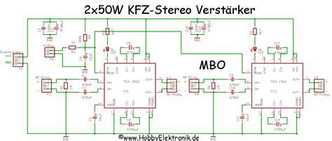 endstufe brummspannung mikrocontrollernet