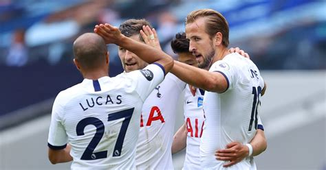 Crystal Palace vs Tottenham Preview: How to Watch on TV ...