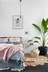 idees chambre a coucher design en 54 images sur archzinefr With plante verte dans une chambre a coucher