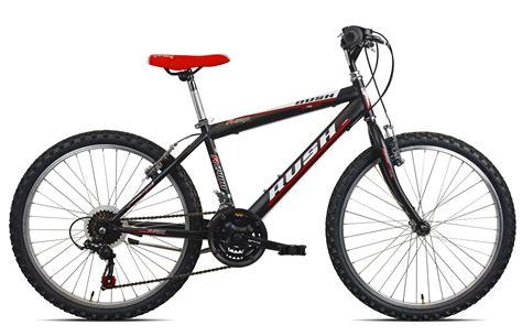 Reebok Rush Bike | Exercise Bike Reviews 101