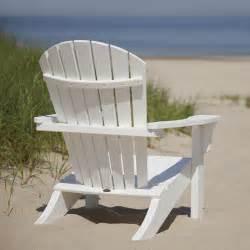 polywood seashell adirondack chair adirondack chairs