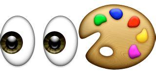 guess  emoji eye shadow game solver