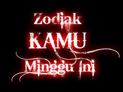 zodiak hari   mei  mei  ajis wild