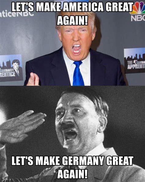 Make Memes Great Again - let s make america great again let s make germany great again great again meme generator