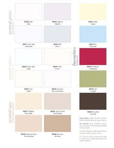1000 images about color on geometric wall color palettes and paint color schemes