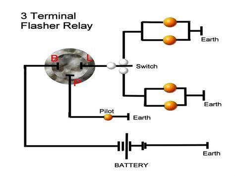 new 12v flasher indicator relay 2x10w qa410 ebay