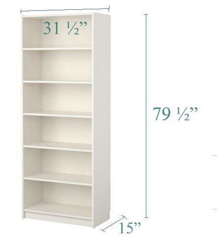 15 Inch Bookshelf by From Billys To Built Ins Centsational Style
