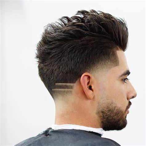 drop fade haircuts ideas  twist   classic