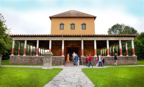 cuisine antique romaine archéosite et musée d 39 aubechies temple gallo