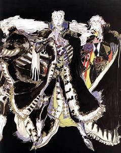 Setzer Gabbiani - Final Fantasy VI Photo (24658400) - Fanpop