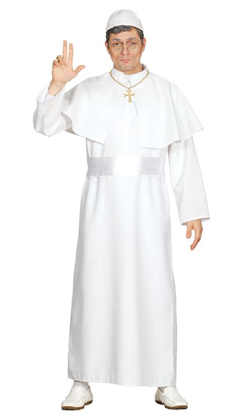 pope costume fancy dress costumes party supplies ireland