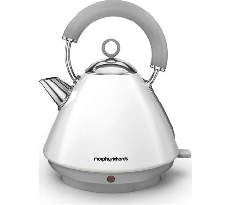 Morphy Richards Wasserkocher by Buy Morphy Richards Accents 102031 Traditional Kettle