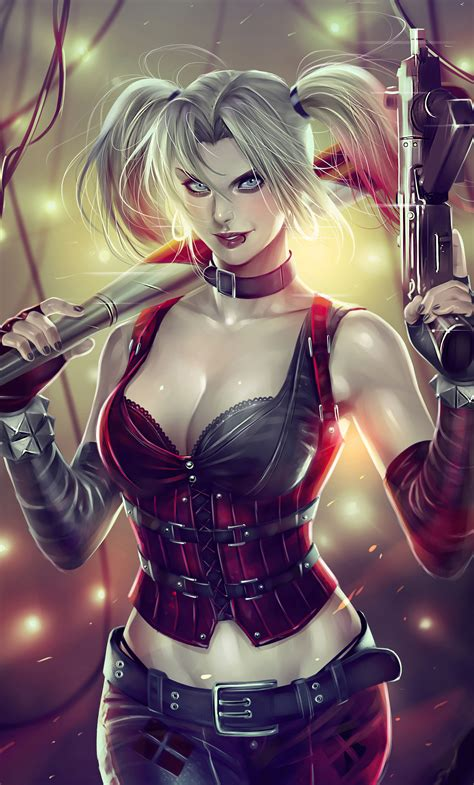You can search within the site for more harley quinn 4k. 1280x2120 Harley Quinn 2020 4k iPhone 6+ HD 4k Wallpapers ...