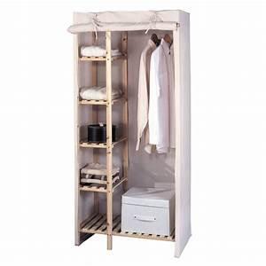 Armoire En Toile : armoire en toile cuisine idconcept ~ Teatrodelosmanantiales.com Idées de Décoration