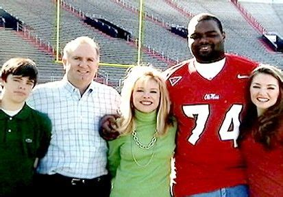 blind side  michael oher     books