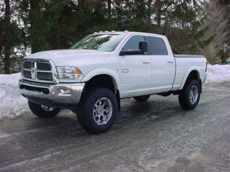 2011 Dodge 2500 Diesel by Purchase Used 2011 Dodge Ram 2500 Big Horn Crew Cab Turbo