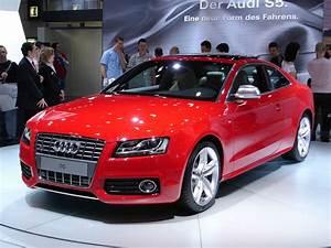 Audi S5 4 2l 356ch : 2009 audi s5 quattro coupe 4 2l v8 awd auto ~ Medecine-chirurgie-esthetiques.com Avis de Voitures