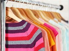 How to store clothes and create more wardrobe space Saga