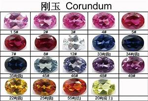 Synthetic Flat Bottomed Turtle Face Red 5# Ruby Stone ...
