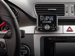 Dab Autoradio Mit Bluetooth Freisprecheinrichtung : alpine ezi dab go dab interface digitalradio und ~ Jslefanu.com Haus und Dekorationen