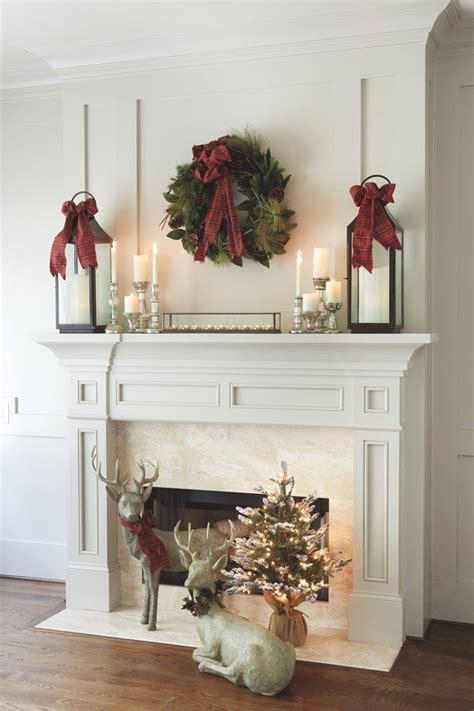 prepare your home for christmas home decor ideas
