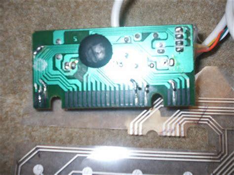 juega en el pc conectar inventos caseros a tu teclado chip por ps 2