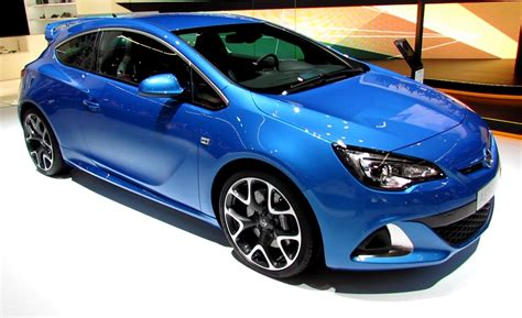 2019 Opel Corsa Opc Review And Release Date 2019
