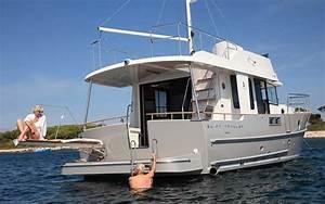 Beneteau Swift Trawler 44 Motorboat For Sale At Sunbird