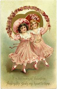 Free Vintage Image The Graphics Fairy