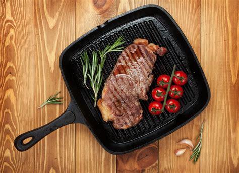 poele cuisine saine la poêle cuisine et achat la viande fr
