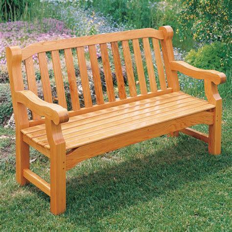 garden bench plan garden benches woodworking