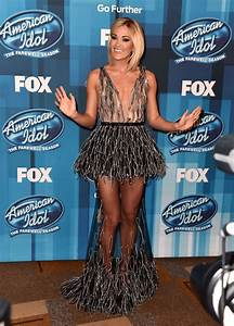 Carrie Underwood – American Idol Finale For The Farewell ...
