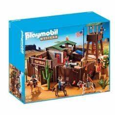 Spielzeug Für Jungs 94 : playmobil 3419 vintage 80 s western fort randall boxed lgb train g scale l g b ebay ~ Orissabook.com Haus und Dekorationen
