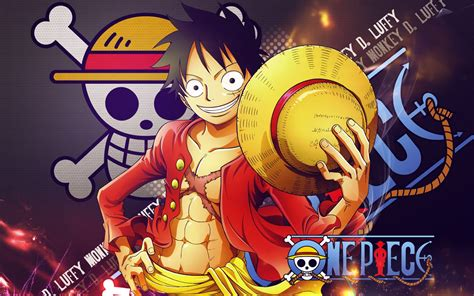 luffy anime wallpaper wallpapers  pictures