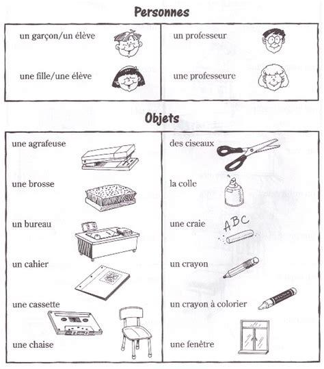 unterrichtsmaterial fuer franzoesisch  der grundschule