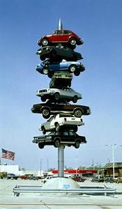 RIP: Car Sculptor Dustin Shuler – Flavorwire