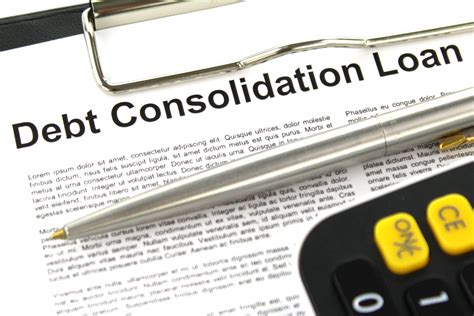 debt consolidation  good idea     options